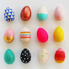 Easter Egg Decorations Easy by 22 Affordable Gift Ideas To Add To Your Bff U0027s Easter Basket Bff