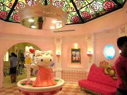 kitty house picture sanrio kitty town johor