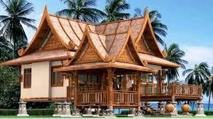 Stilt House Designs Interior Design Modern Thai House Design Modern Thai House