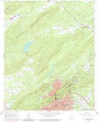 State Of Arkansas Map by Springs Maps Npmaps Com Just Free Maps Period