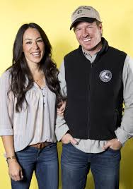 hgtv home makeover tv show news videos full episodes chip and joanna gaines fixer upper couple targeted by left for