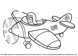 18 airplanes coloring pages images airplanes