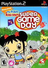 ni hao kai lan super game box shot playstation 2 gamefaqs