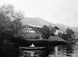 Altes Bad Kreuth Zuhäusl Am Tegernsee U2013 Urlaub Im Denkmal