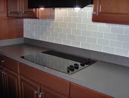 kitchen engaging kitchen glass subway tile backsplash