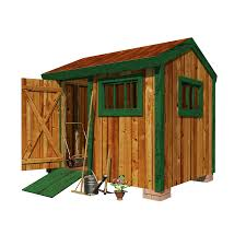 playhouse shed plans garden tool shed plans