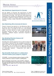 news photonic science limited
