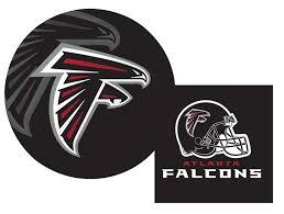 Atlanta Falcons Home Decor by Atlanta Falcons Super Bowl Li Party Decor And Entertaining Must Haves