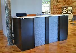 L Shaped Reception Desk L Shaped Reception Desk Solid L Shaped Reception Desk J Shaped