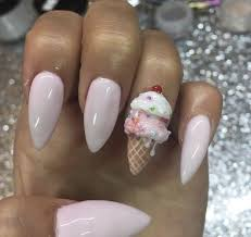 21 cute pink nail designs perfect for every stylish lady 3d nail