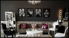 Glam Home Decor Old Hollywood Glamour Bedroom Ideas Hollywood Thing