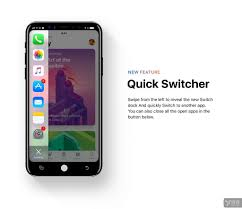 change the reality iphone 8 a ios 12 concept design china it news
