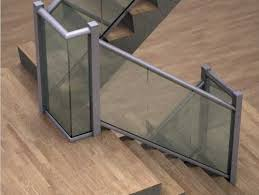 Glass Handrails For Stairs Staircase Balustrades Stair Balusters Glass Balustrades