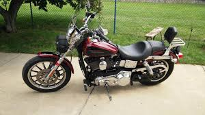 badlander dyna motorcycles for sale