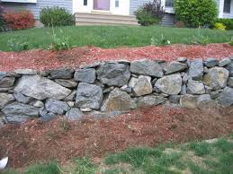 garden dream landscaping front yard ideas using rocks rock with