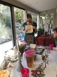 atelier de cuisine enfant ateliers de cuisine parent enfant paca concours pour noël
