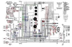 wiring diagram for alfa romeo tri gauge circuit and wiring
