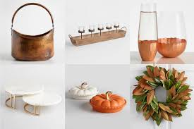 The Top 10 Home Must by Top 10 Fall Must Haves For The Home