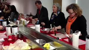 cours de cuisine cook and go rennes cook go des cours de cuisine à emporter vidéo