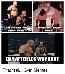 Workout Partner Meme - 25 best memes about workout partner workout partner memes