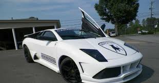 build a lamborghini kit car want to own a lamborghini for only 3 995 not so fast says the