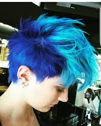 ways to dye short hair see this instagram photo by imallaboutdahair 1 377 likes