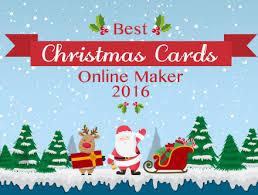 christmas card online maker chrismast cards ideas