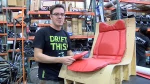 Car Seat Re Upholstery Custom Seat Upholstery 3d Printed Car Youtube