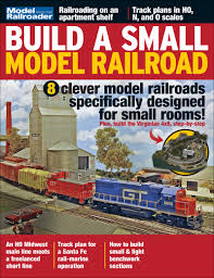 build a model railroad modelrailroader com