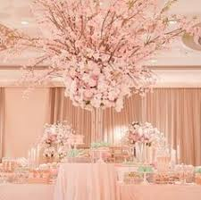 Cherry Blossom Tree Centerpiece by Blossoming Trees For Weddings Blossom Trees Cherry Blossoms