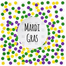 mardi gras frames mardi gras background royalty free vector clip image 96124