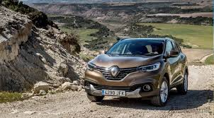 renault kadjar 2015 price new renault kadjar suv in france sold at around idr 336 million
