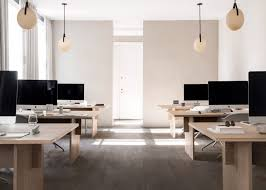 best office interior design 12 of the best minimalist office interiors where there s space to
