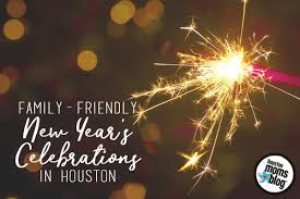 new years events in houston top houston spots for ringing in the new year with kids