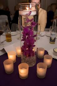 Floating Candle Centerpiece Ideas Fascinating Floating Candle Wedding Centerpiece Low Floating