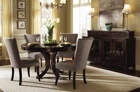 cheap dining room sets brown varnished wooden dining room table