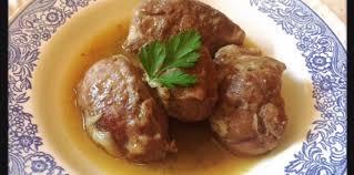 cuisine joue de porc joues de porc au vin blanc facile et pas cher recette sur cuisine