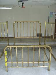 Brass Bed Frames Pin By On Intimate Apparel Pinterest Steel