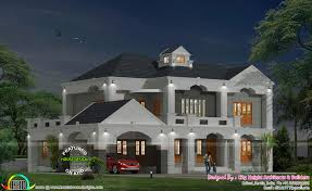 u20b960 lakhs house architecture kerala home design and floor plans