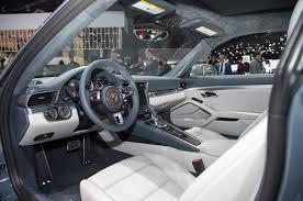 1991 porsche 911 turbo interior will the 2017 porsche 911 turbo s do 0 60 in 2 5 seconds