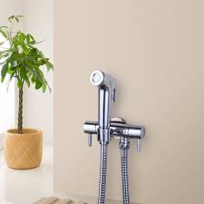 wall mount kitchen faucet with sprayer wall mounted kitchen faucet with sprayer the decoras jchansdesigns