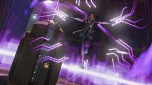 sombra heroes overwatch