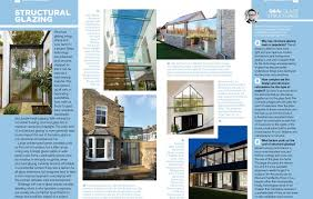 design build magazine uk build it magazine press coverage odc