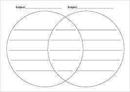 creating a venn diagram template custom essay