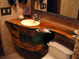 Granite Bathroom Countertops With Sink Impressive Tile Bathroomrtops Wood Butcher Block Bar Tops