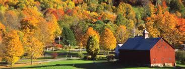 leaf peeping tours travel blog