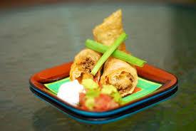 Asian Home Gourmet On A Roll Gourmet Egg Rolls Home