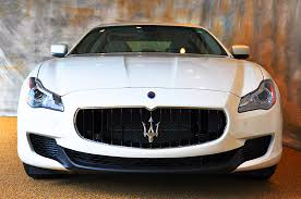 2015 maserati quattroporte v u2013 pictures information and specs