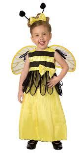 Bee Halloween Costume Toddler Honey Bee Costume Kids Costumes