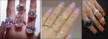 fingers rings images images Rings for the middle finger fashion le passion jpg